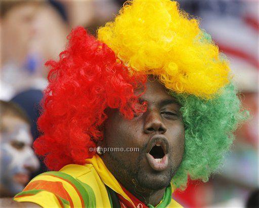 Fans Wig