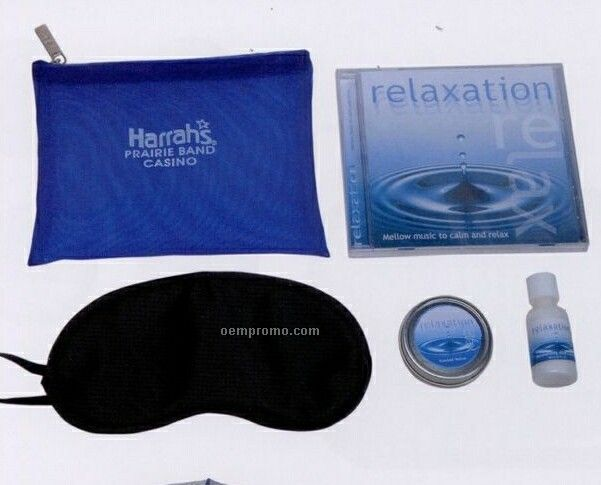 Relaxation Kit