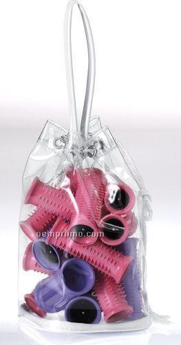 Sweet Drop Drawstring Bag