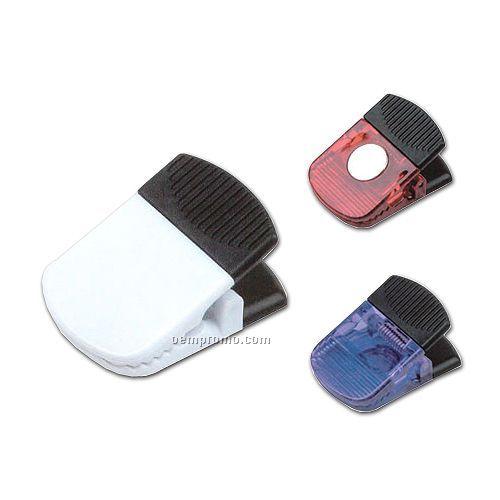 Plastic Magnet Clip