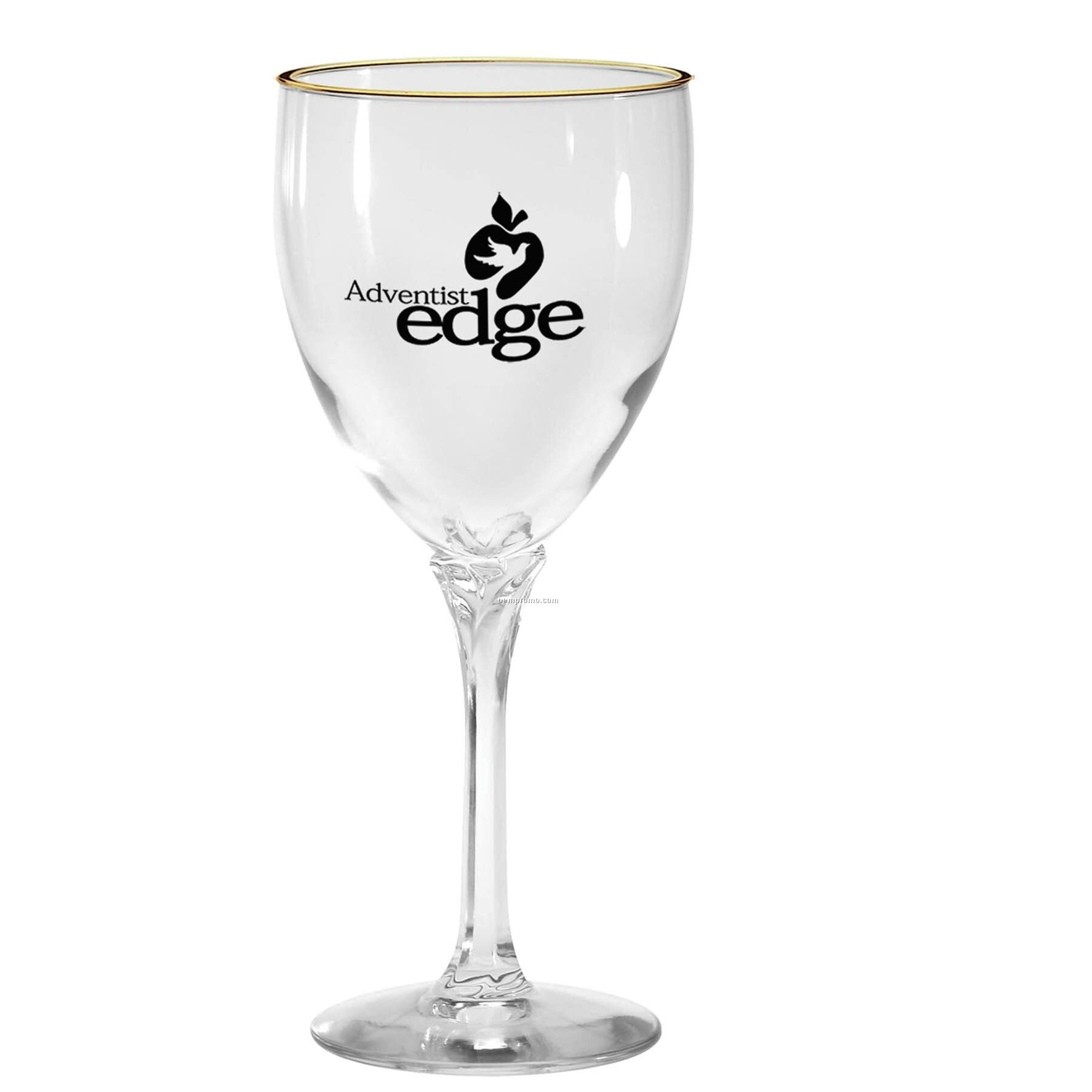13 Oz. Domaine Stem Wine Glass