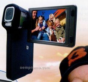 Jazz 8mp High Definition Digital Camera