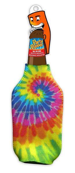 Party Popper Tie-dye 3