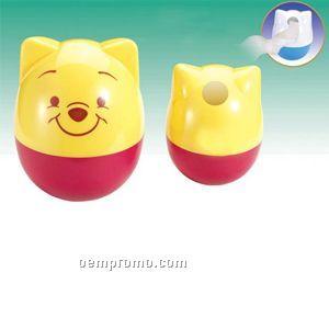 Cartoon Animal Tissue Box