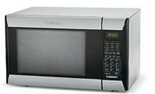 Cuisinart Convention Microwave Oven And Grill
