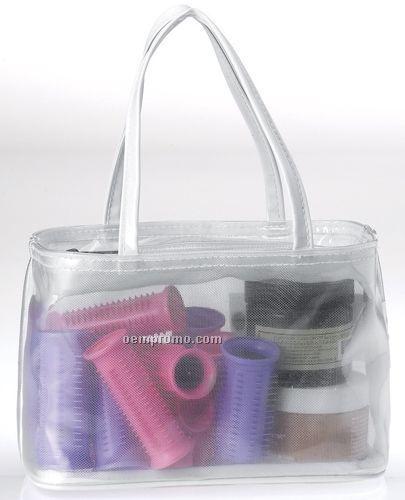 Day Dream Zipper Tote Bag