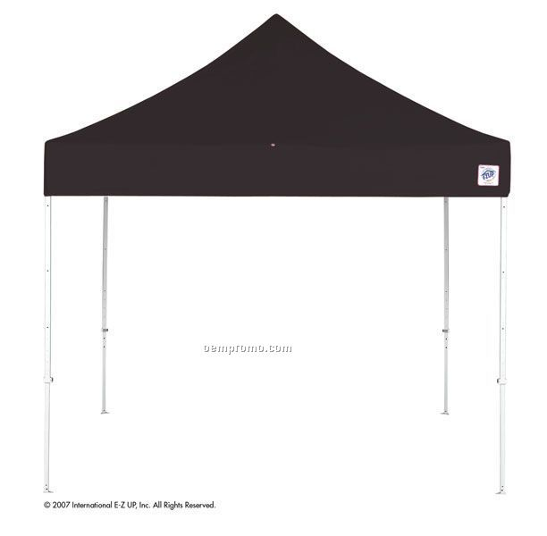 Eclipse II E-z Up Canopy - Steel Frame (10u0027x10u0027)  sc 1 st  Oempromo.com & Eclipse II E-z Up Canopy - Steel Frame (10u0027x10u0027)China Wholesale ...