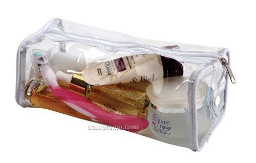 Isis Cosmetic Bag