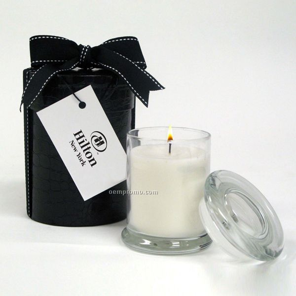 Soy-blend Candle With Gift Box