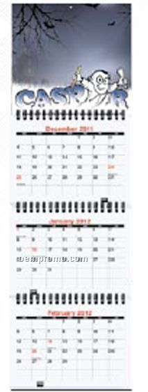 Small Wall Calendars