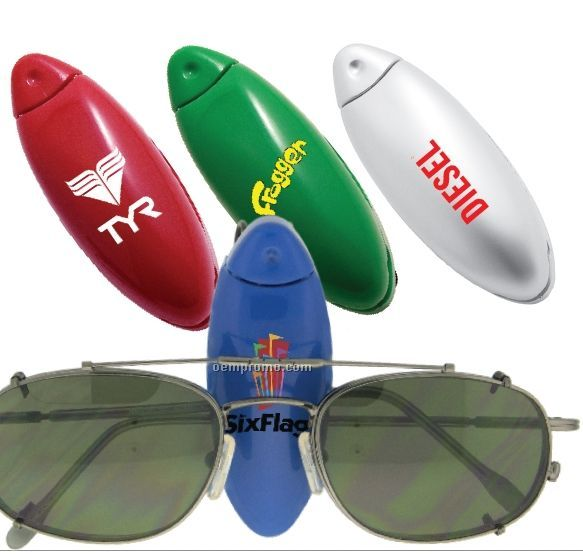 Sunglass Clip (Direct Import-10 Weeks Ocean)