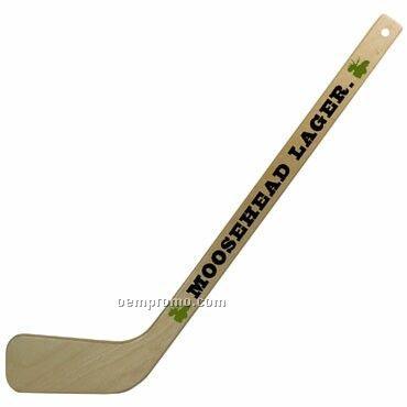 Wood Hockey Stick /24