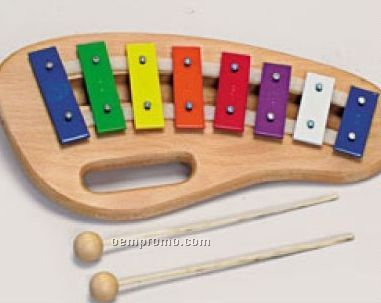 8 Octave Xylophone