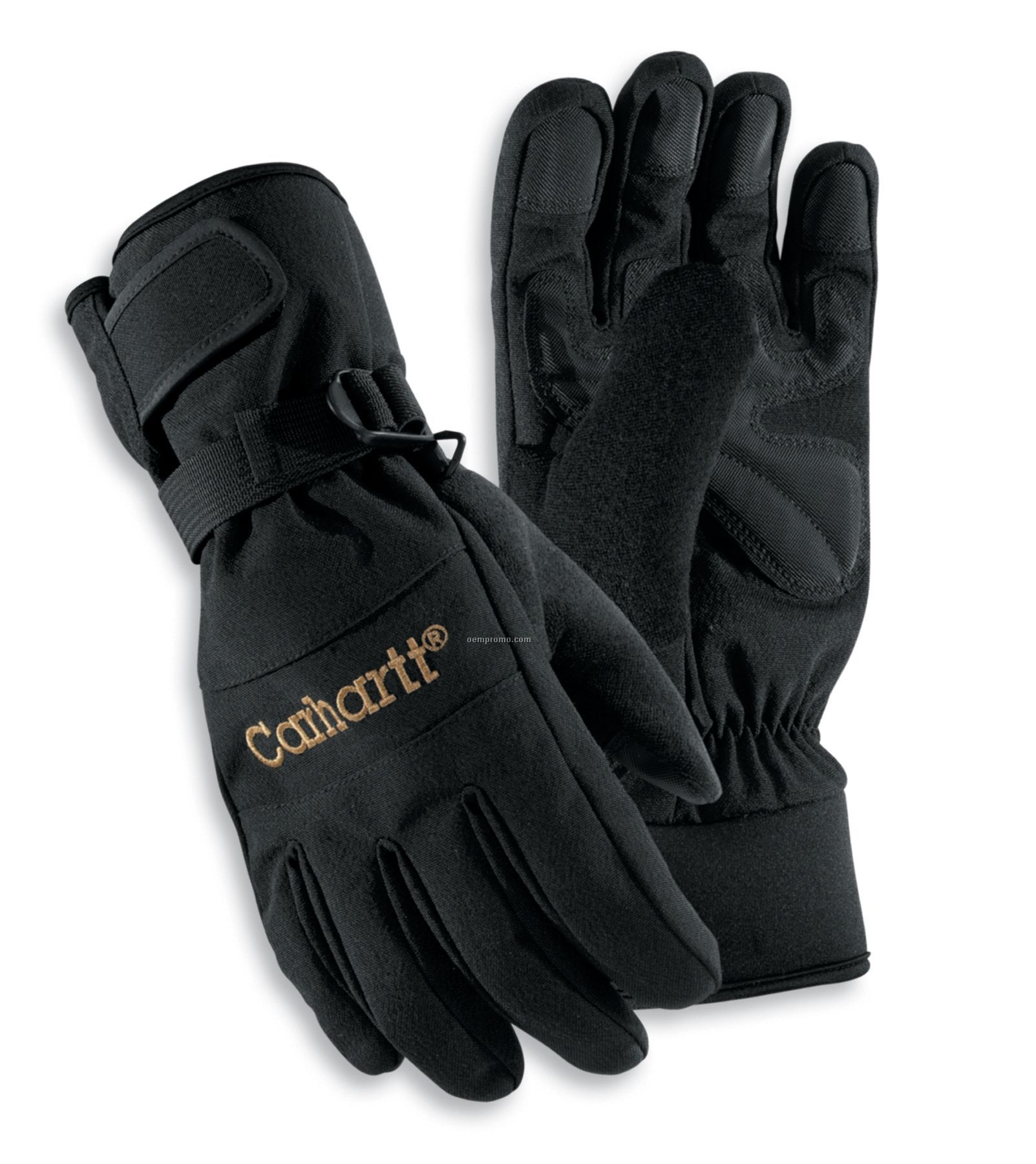 Carhartt Men's Insulated Nylon Waterproof Breathable Gloves