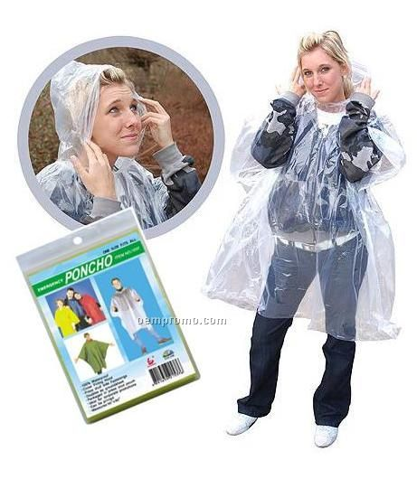 One-off Poncho