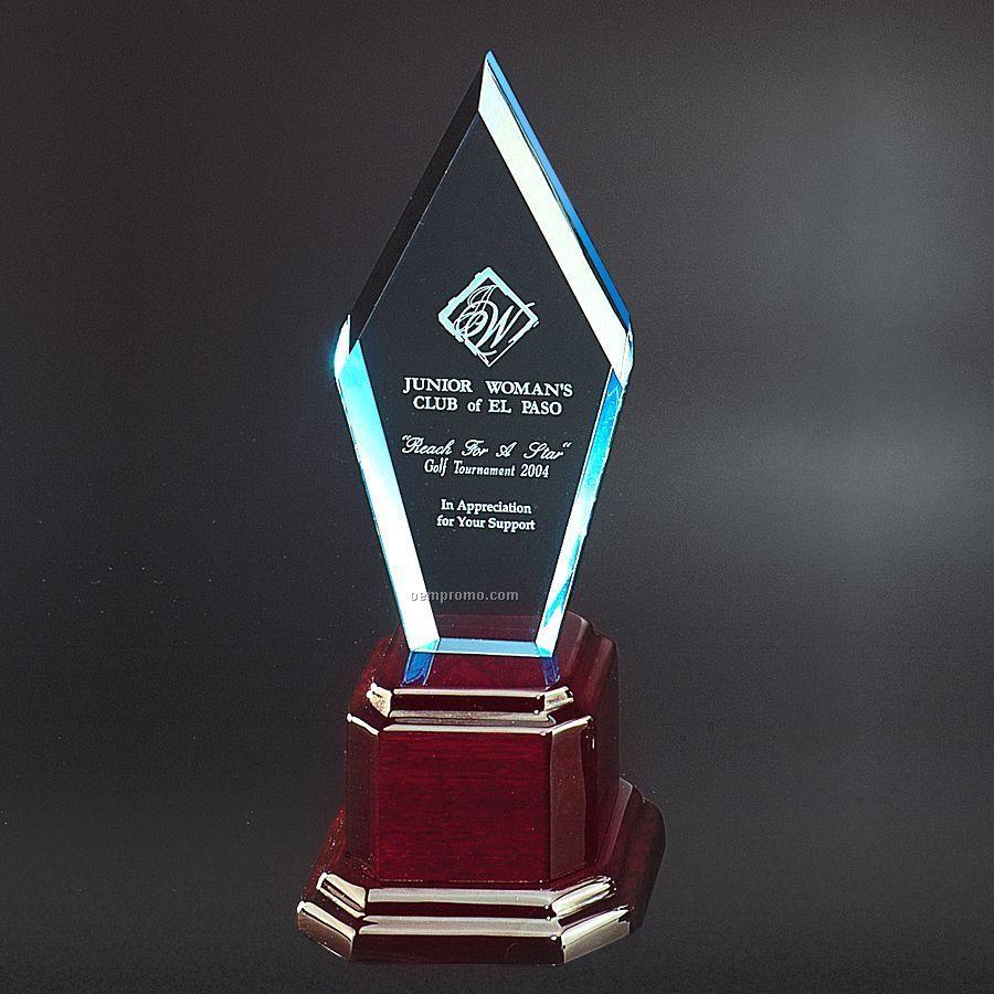 Blue Zenith Award