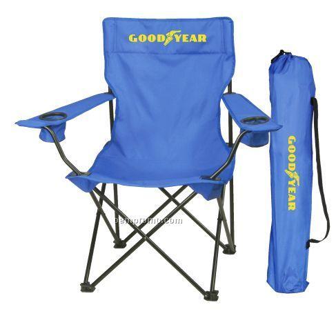 Captain Folding Chair