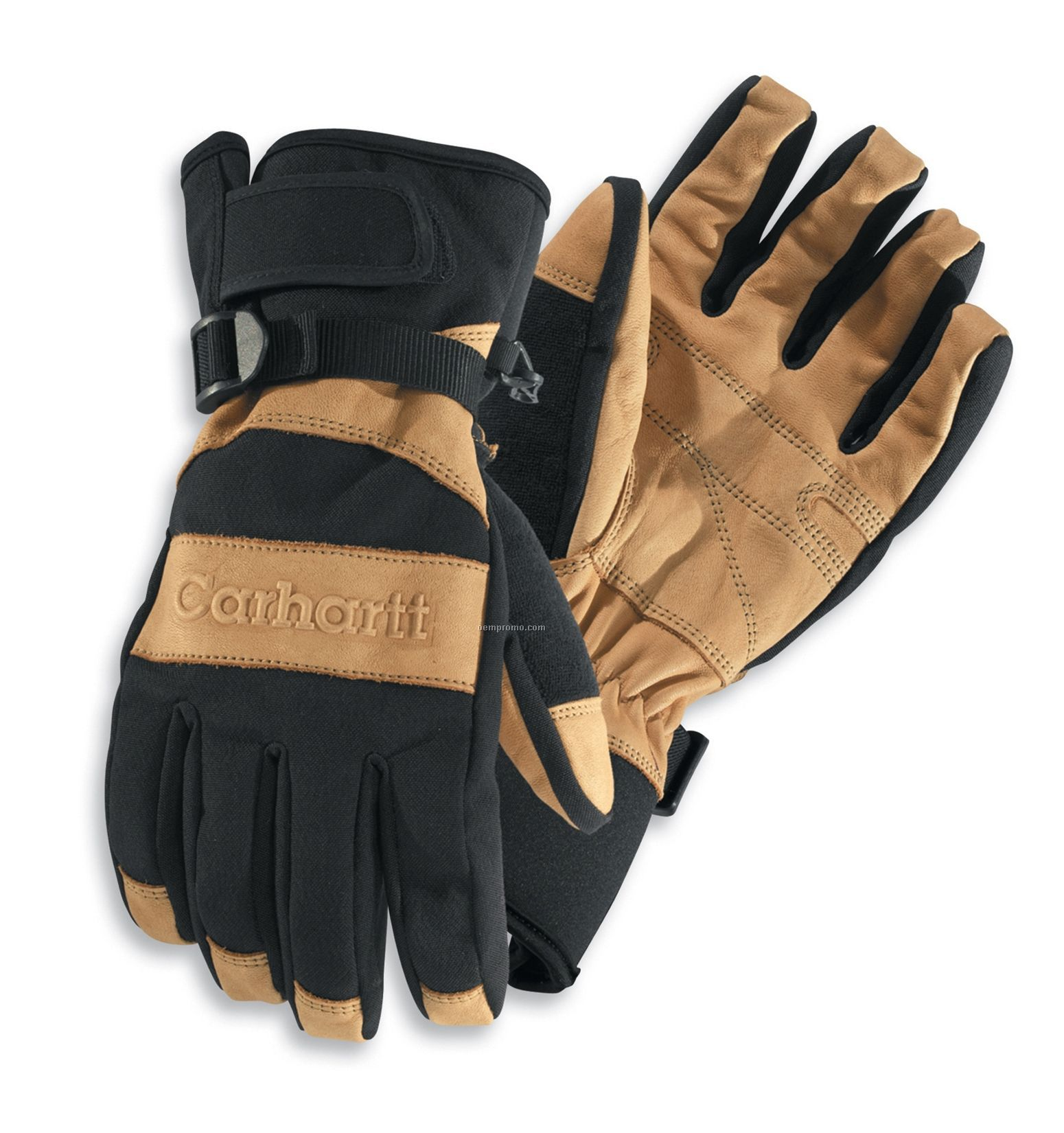 Mens leather insulated gloves - Carhartt Insulated Leather Nylon Waterproof Breathable Glove Gloves China Whole Page 61
