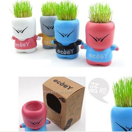 Diy Green Plant Kit