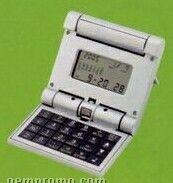 Double Press Up Calculator & World Time Alarm Clock