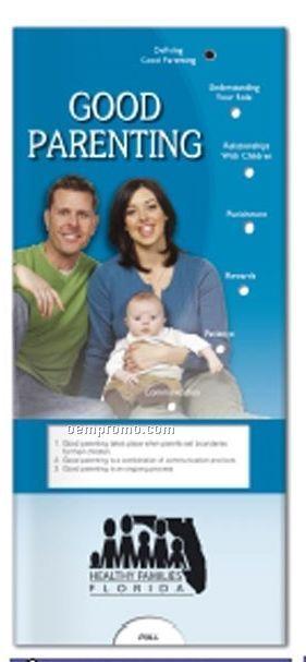 Pocket Slider Chart - Good Parenting