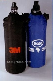 1 Liter Neoprene Bottle Sock