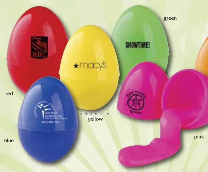 Crazy Putty Egg Toy
