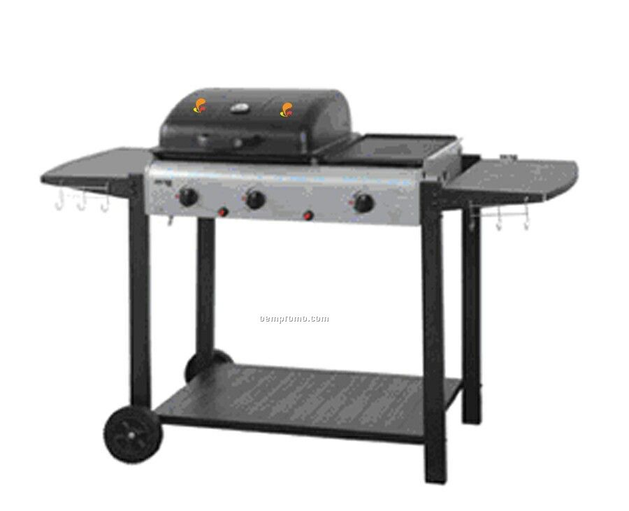 Ortho Gas Grill