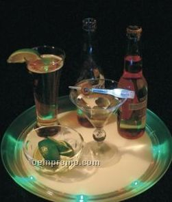 Super LED Lighted Serving Tray