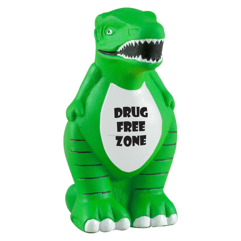 T-rex Stress Reliever