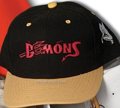 Personalization Embroidery For Hat