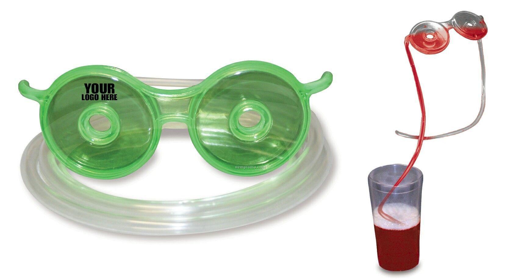 Super Sip 'n Swirl Glasses