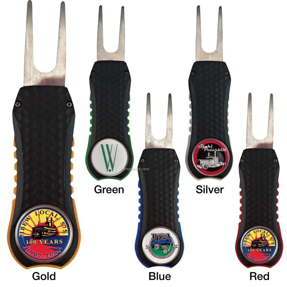 Thrusted Gp Stiletto Repair Tool