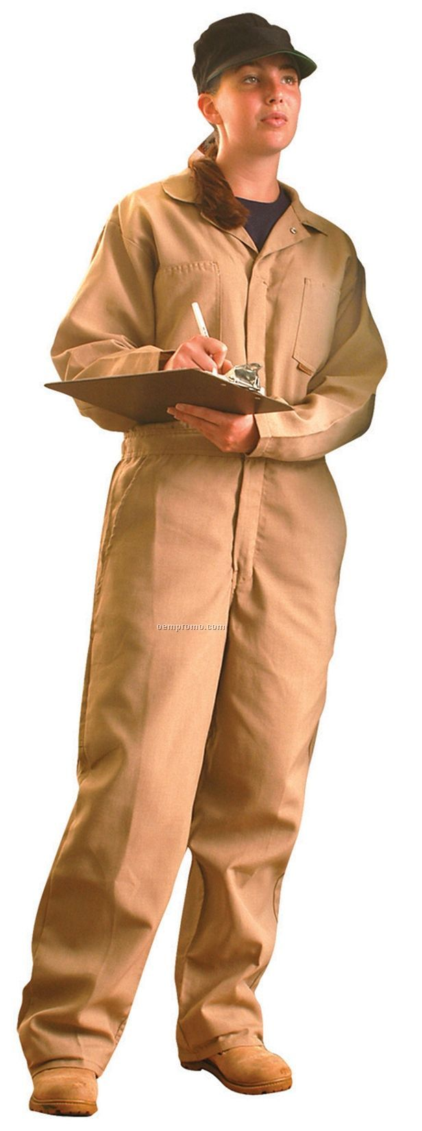 Classic Flame Resistant Coverall