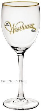 8.5 Oz. Montego Collection Wine Glass