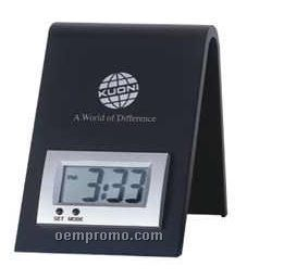 Desk Top Lcd Alarm Clock