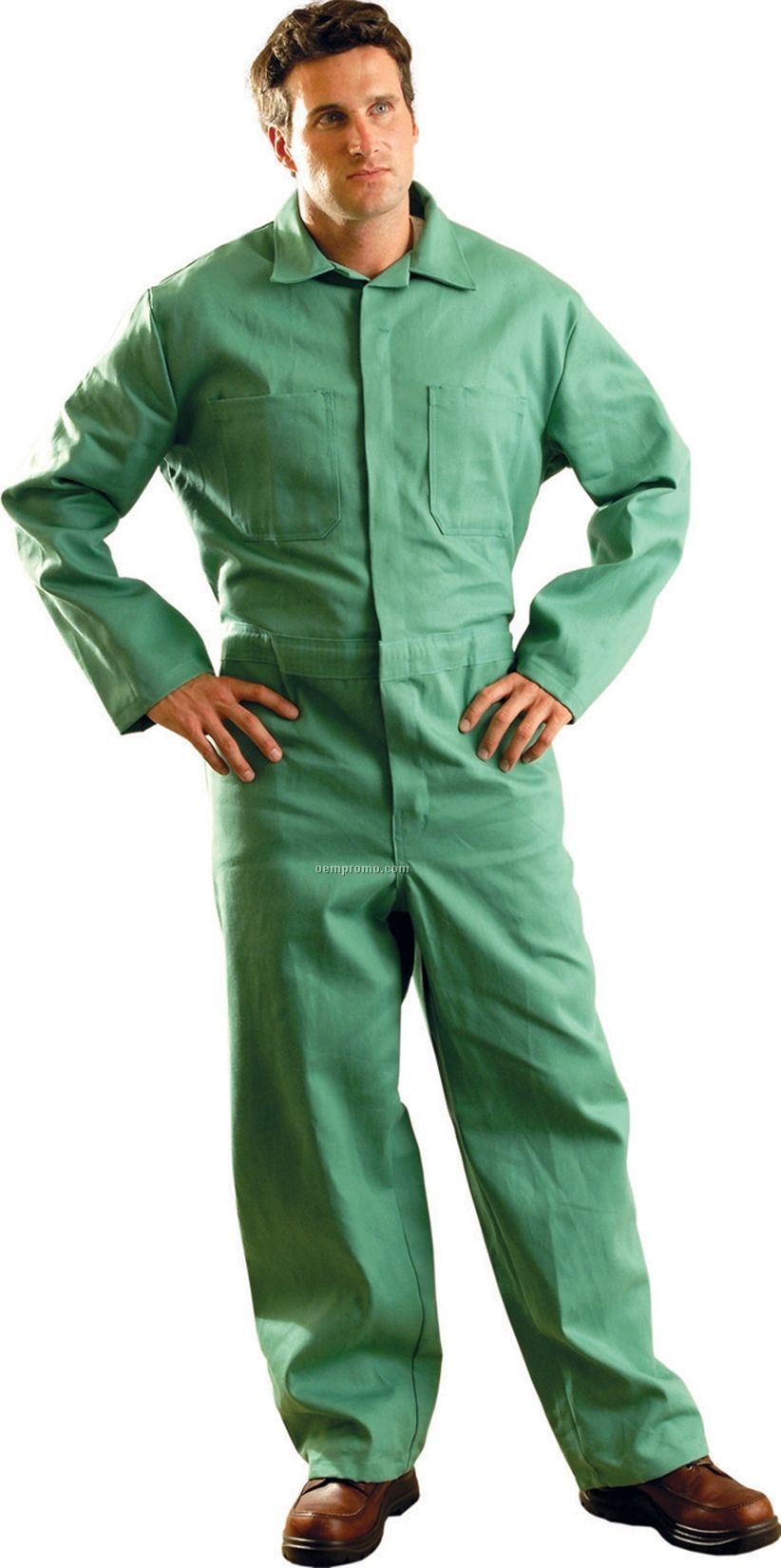 Welding Coverall