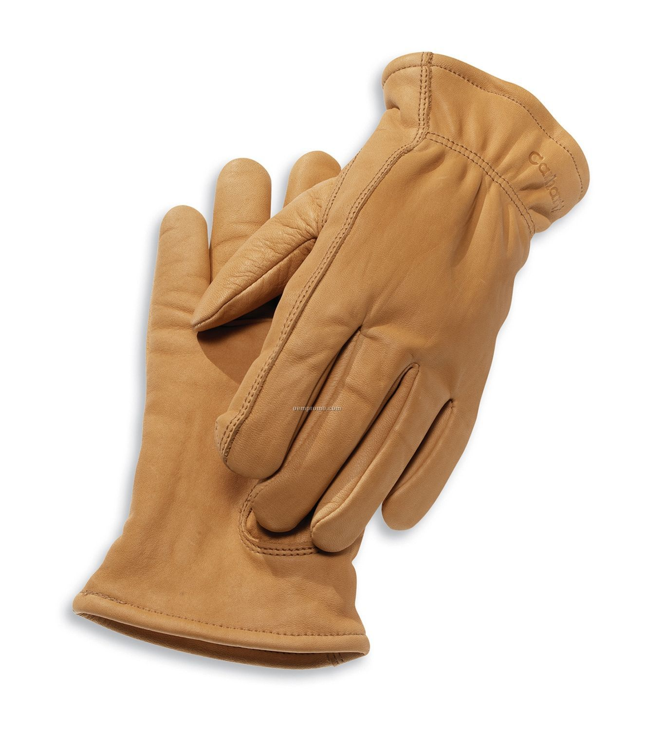 Thinsulate leather driving gloves - Carhartt Women S Insulated Leather Driver Gloves