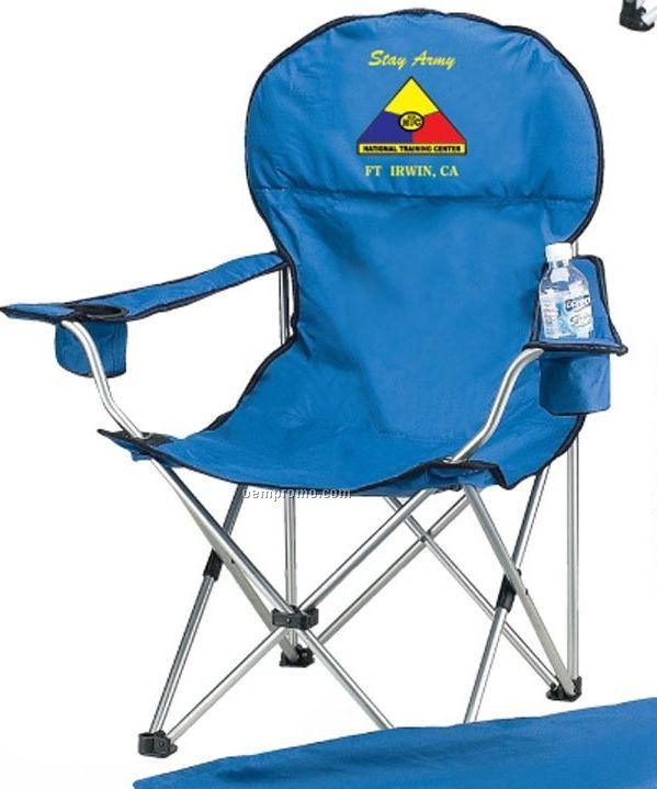 Deluxe Camping Folding Chair China Wholesale Deluxe Camping Folding Chair