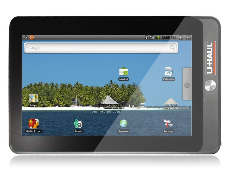 Pingtab - 7 Inch Touch Screen Tablet PC Mid W/ Google Android, Wifi, Hdmi,