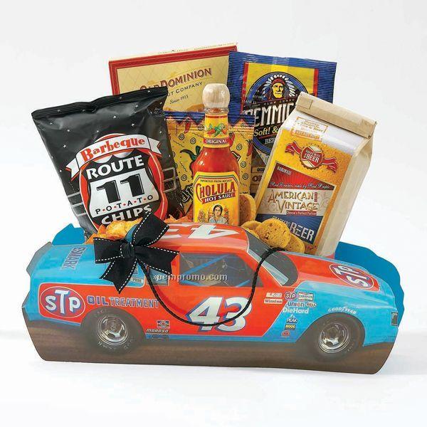Race Fan Gift Bag
