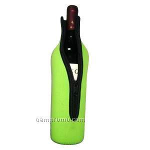 Red Wine Bottle Sleeve