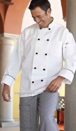 Barcelona Chef's Coat