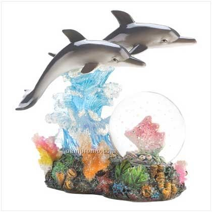 Plastic Snow Globe With Full Color Photo Insert,China ... - photo#23
