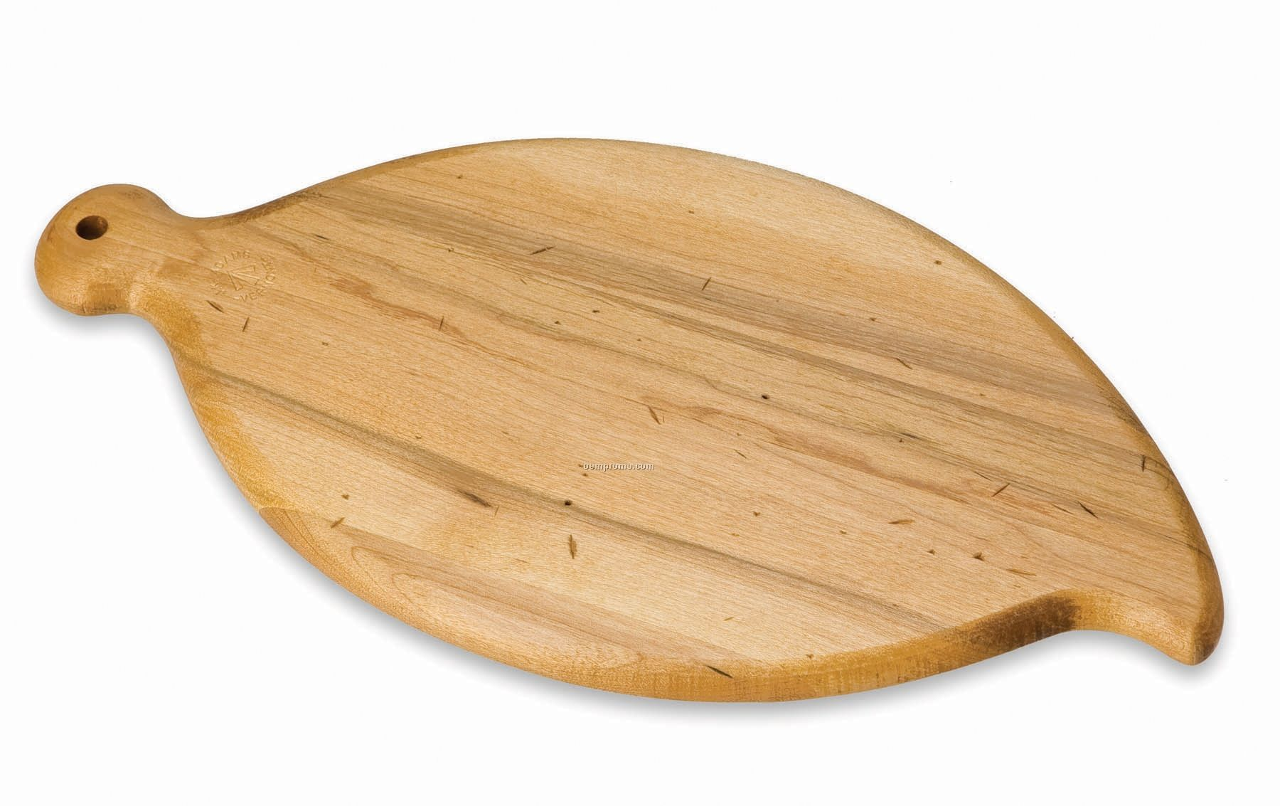 Artisan Board - Leaf Plank