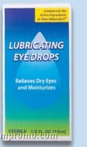 Eye Drops - Artificial Tears (.5 Oz.)