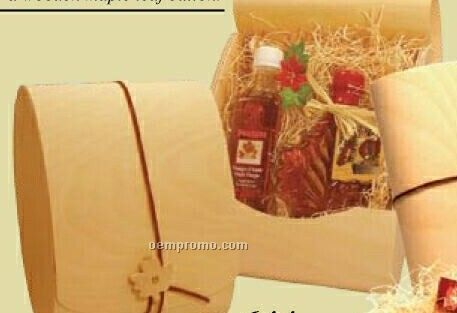 Papyrus Medius Gift Set - Pure Maple Syrup/Maple Candy