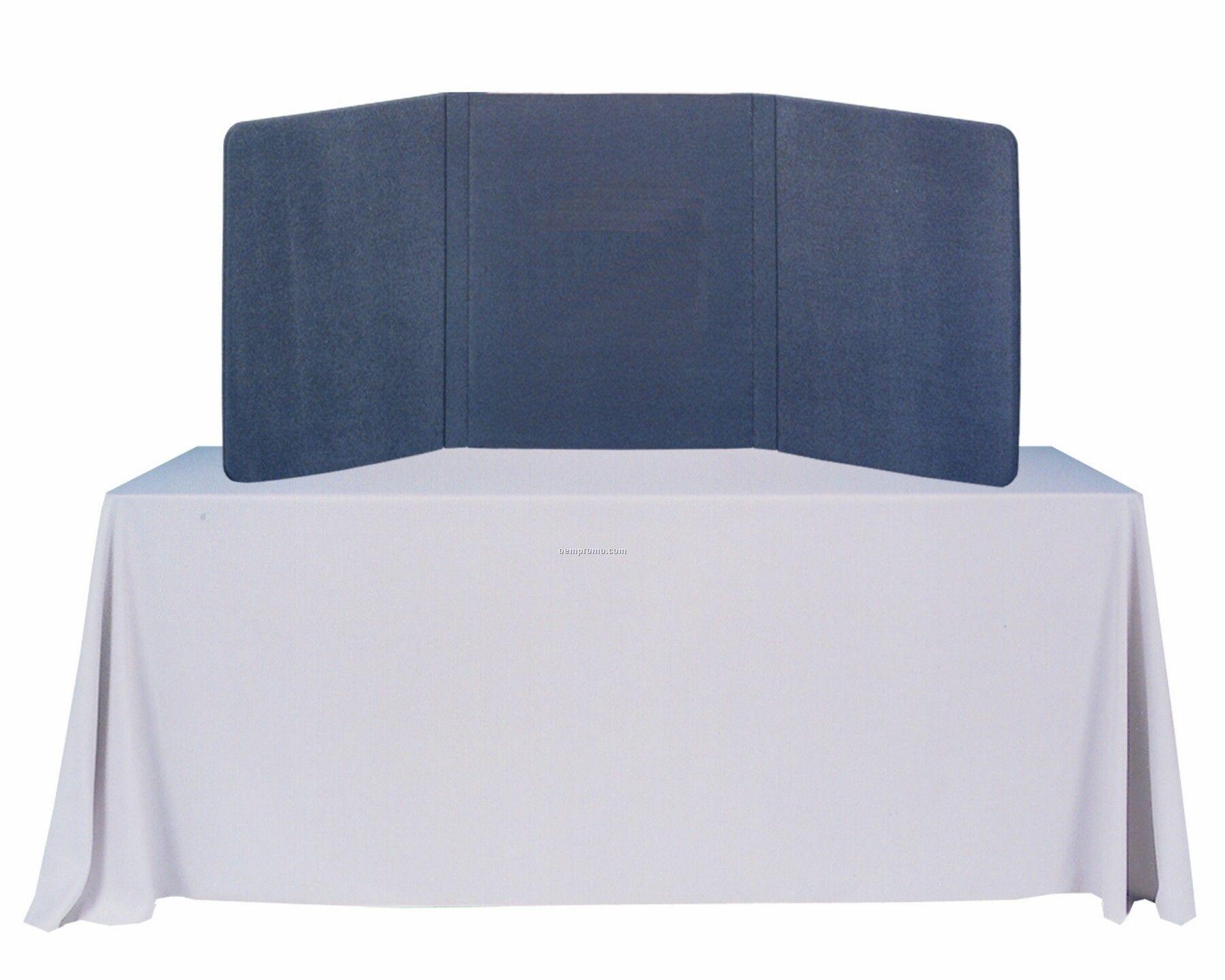 Radius Classic 3 Panel 28/35/3p Tabletop