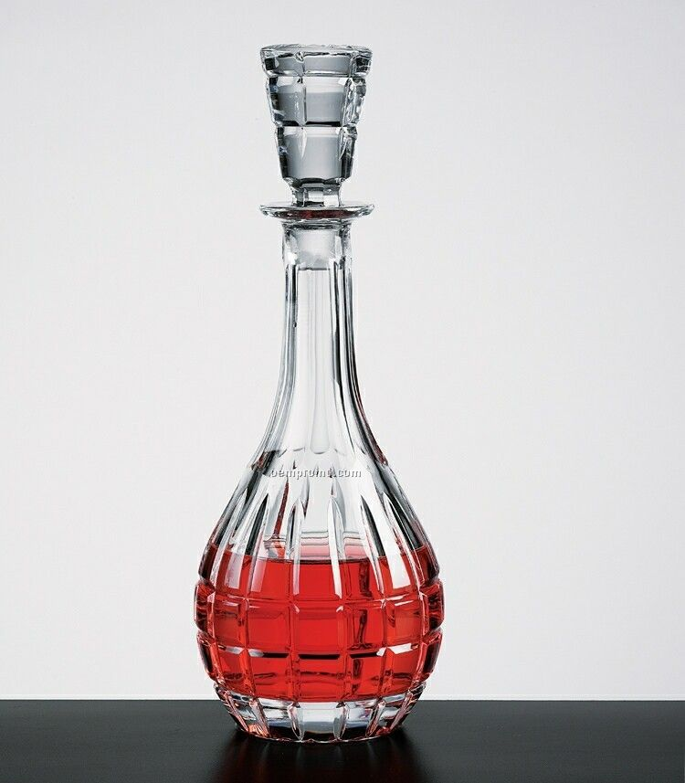 Alice Wine Decanter (32 Oz.)