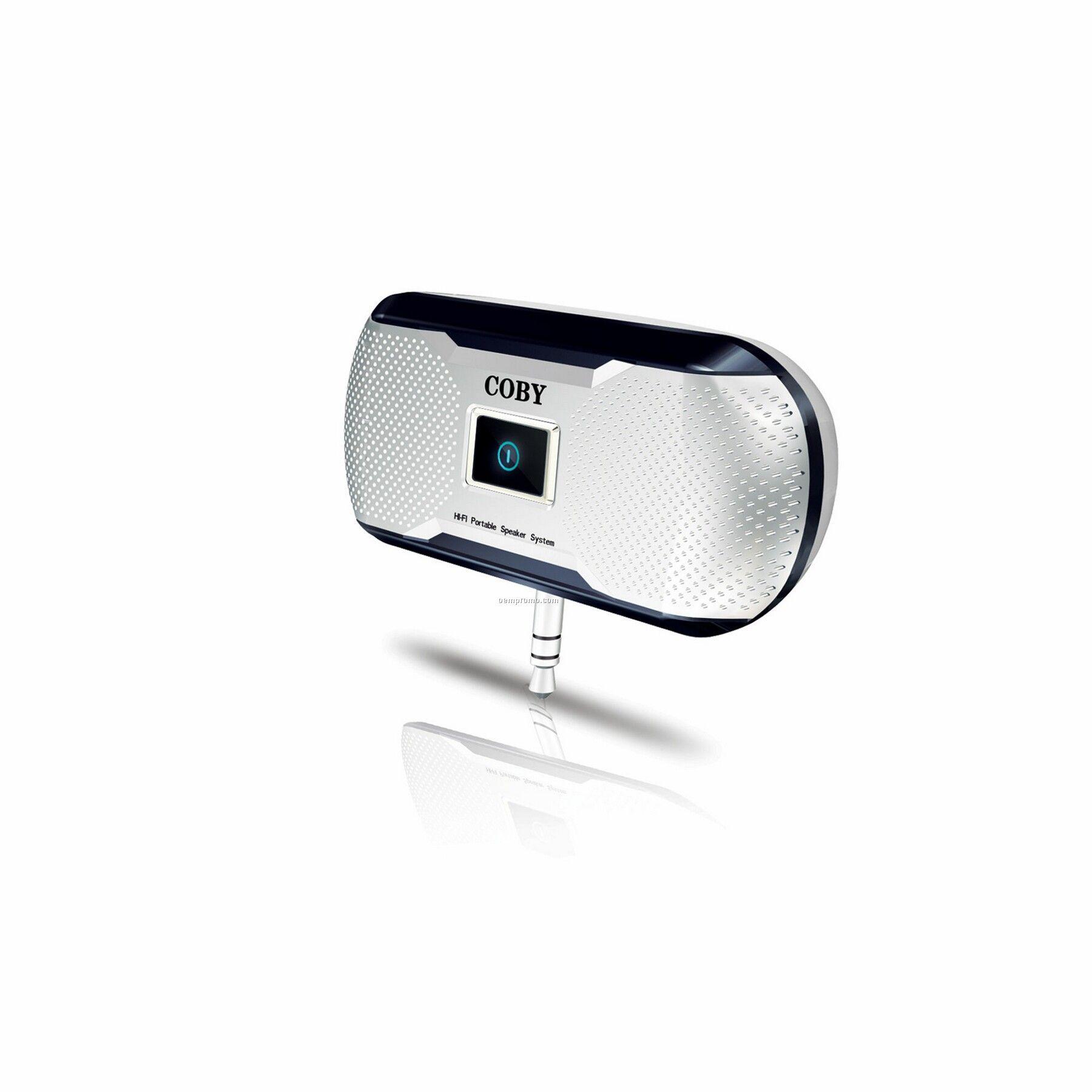 Mini Mp3 Speakers